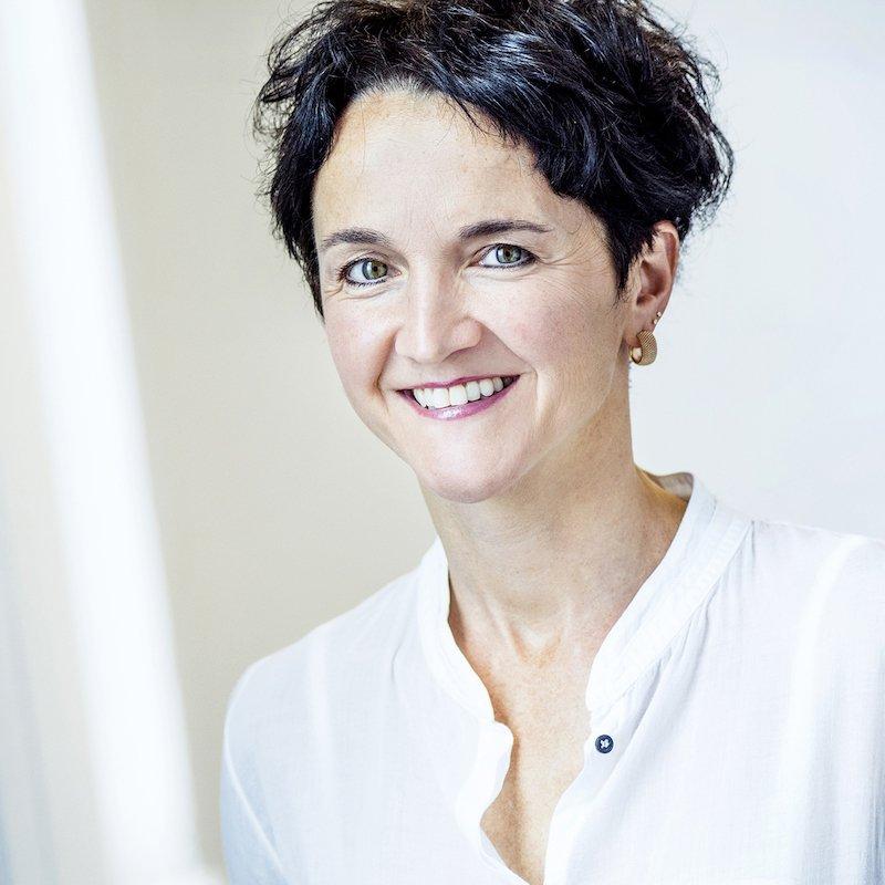 Dr. Sandra Huber